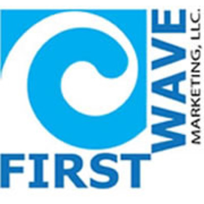 First Wave Marketing logo