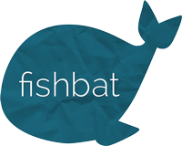 fishbat Media Logo