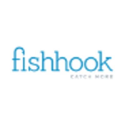 Fishhook Logo