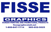 Fisse Graphics Logo