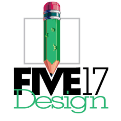 Five17 Design Logo
