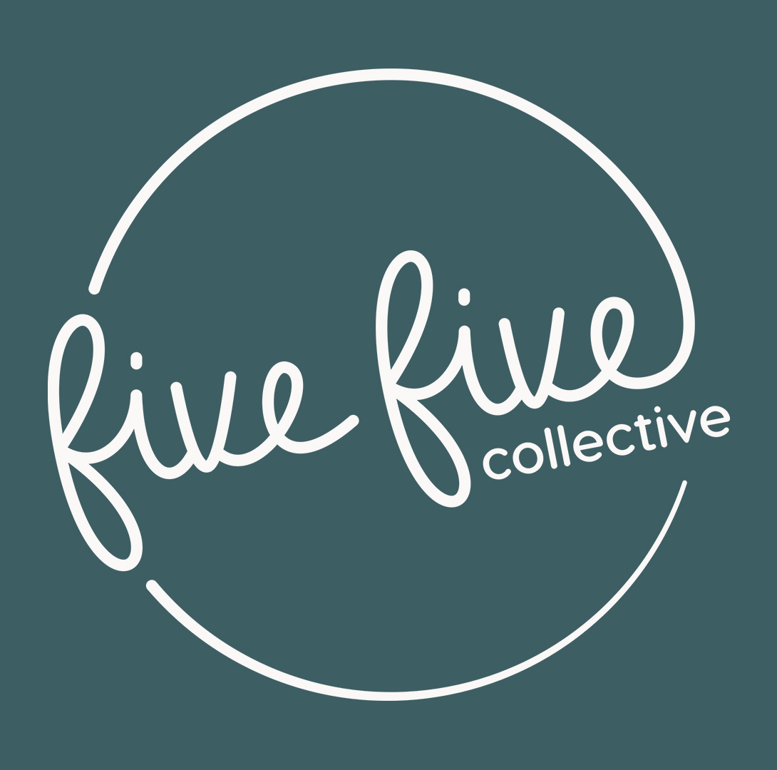 Five Five Collective Logo