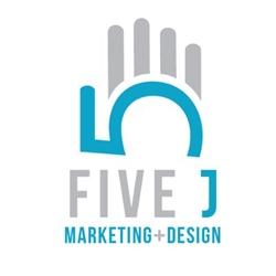 Five J logo