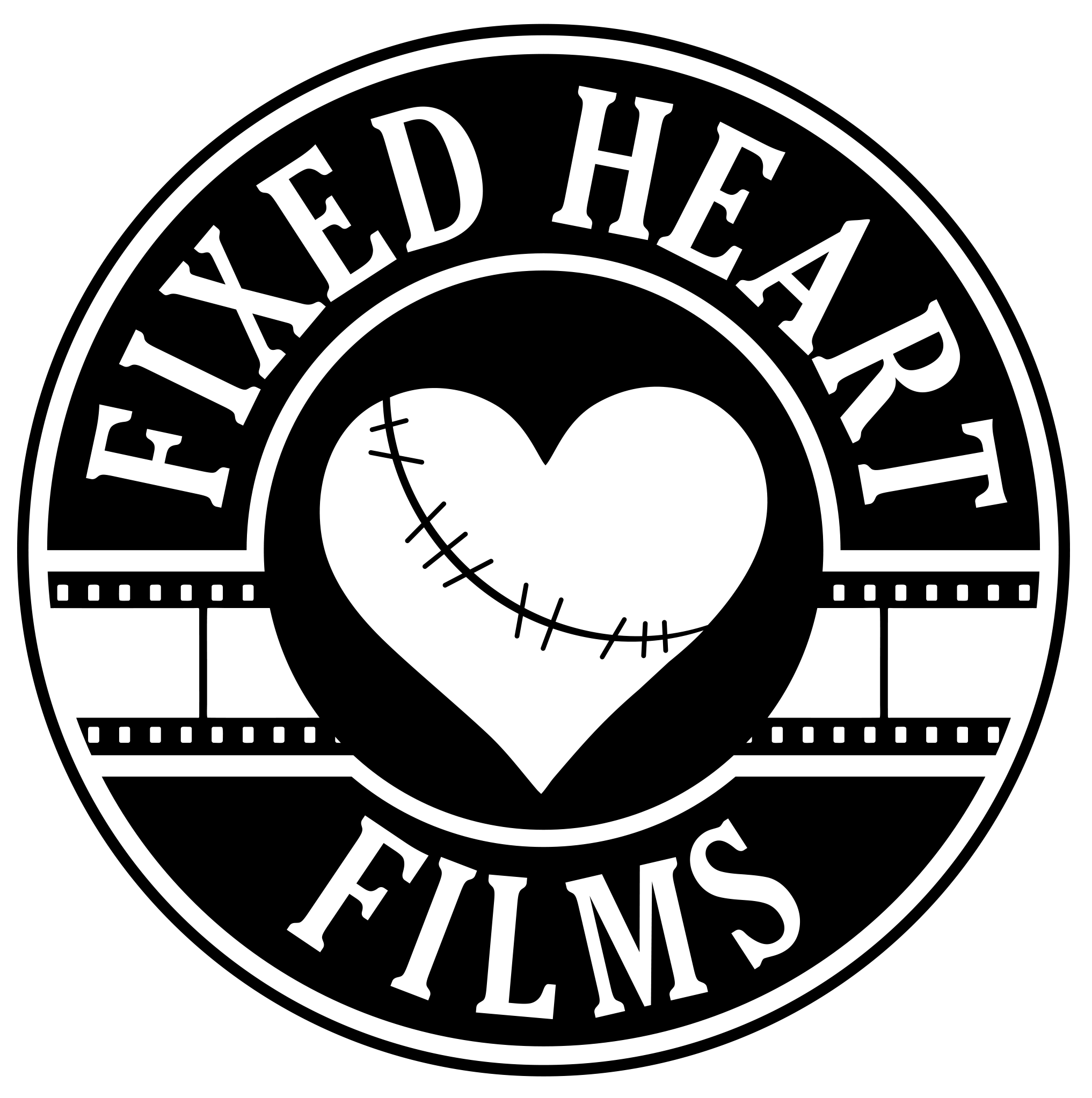 Fixed Heart Films Inc. Logo