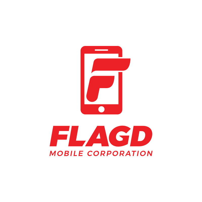 FLAGD Mobile Corp logo