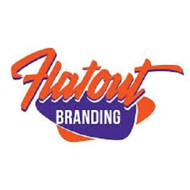 Flatout Branding Logo