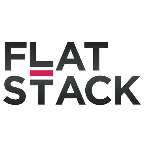 Flatstack Logo