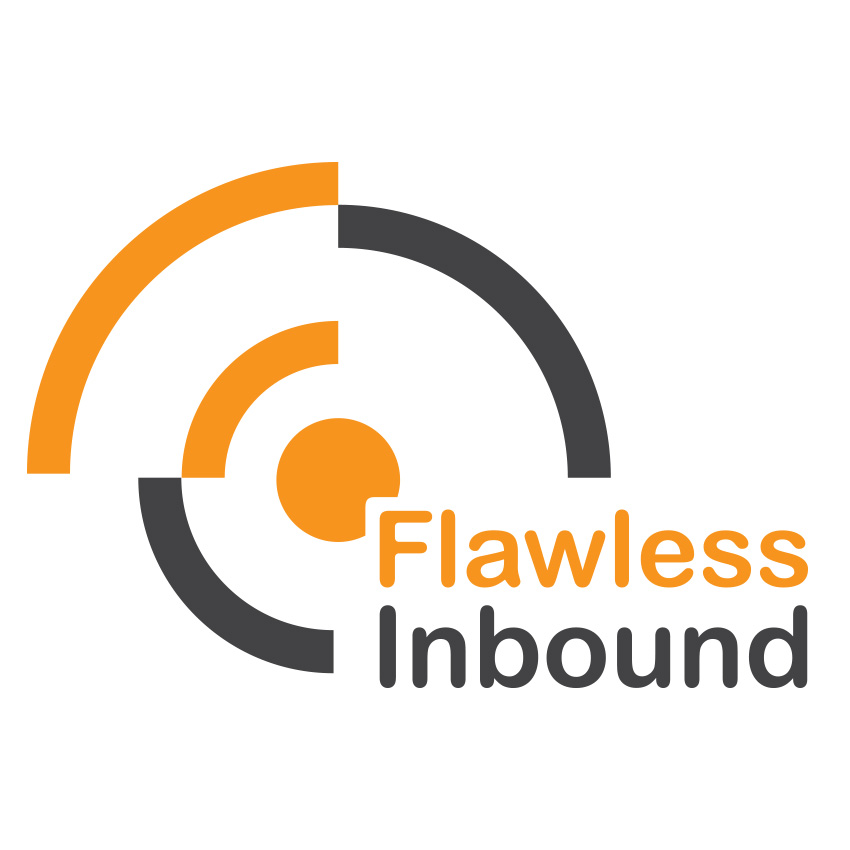 Flawless Inbound Inc. Logo