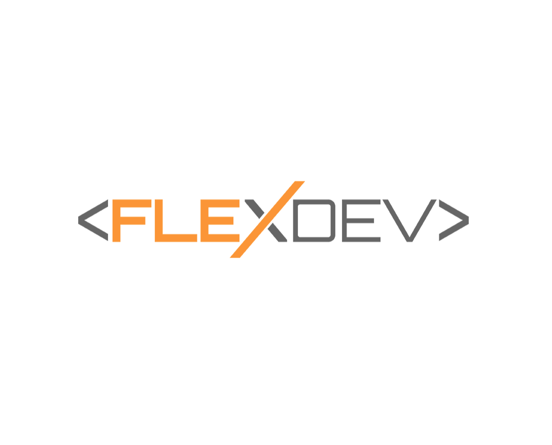 Flexdev Logo