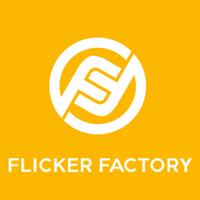 Flicker Factory Logo