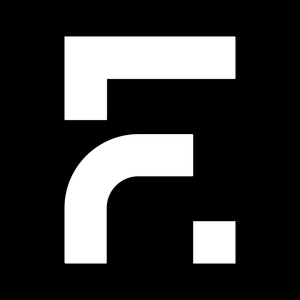FLOV Brand Design Studio Logo