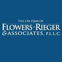 Flowers, Rieger & Associates, P.L.L.C. logo