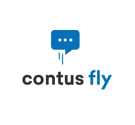 Contus FlyLogo