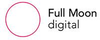 Full Moon Digital GmbH Logo