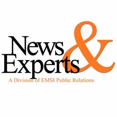 News & Experts Logo