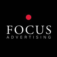Focus Advertising IRL Logo
