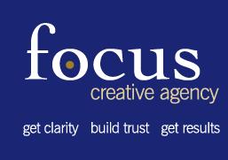 Focus Creative Agency Logo