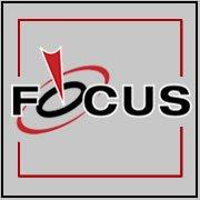 Focus Digital Marketing Agency Logo