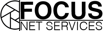 Focus Internet Services Logo