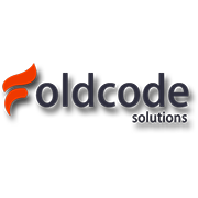 Foldcode Solutions Logo