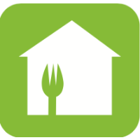 Food Shelter Logo