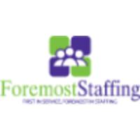 Foremost Staffing Inc. Logo