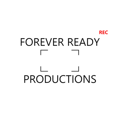 Forever Ready Productions Logo