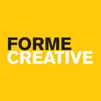 Forme Creative Logo