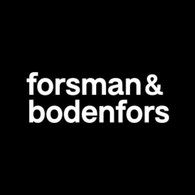 Forsman & Bodenfors Logo