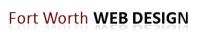 Fort Worth Web Design Logo