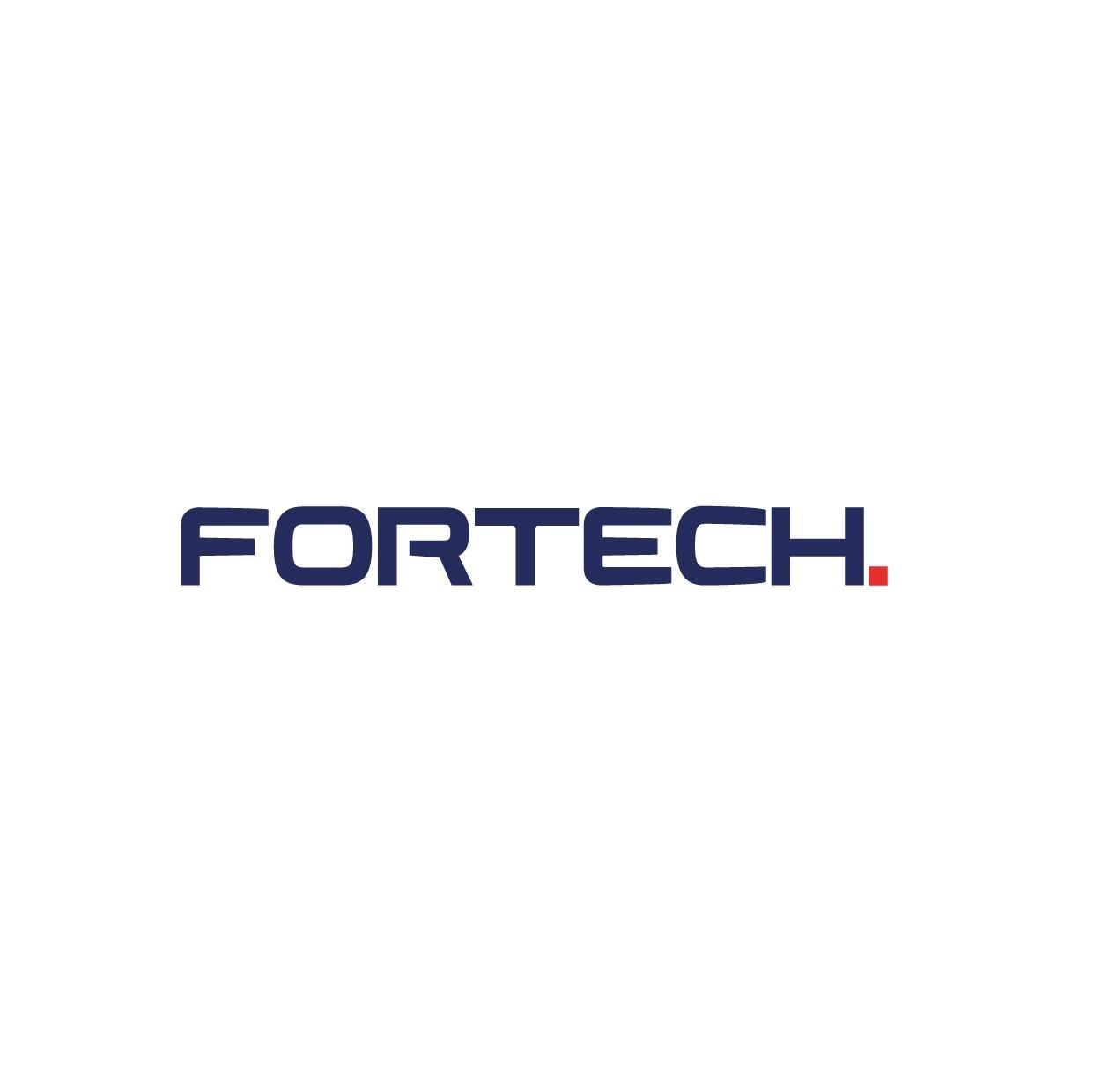 Fortech Logo