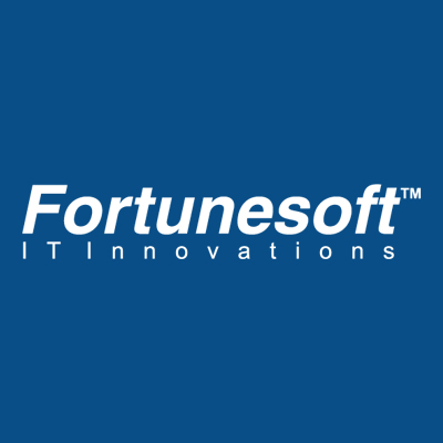 Fortunesoft IT Innovations Logo
