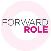 Forward Role Recruitment Logo