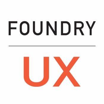 Foundry UX Logo