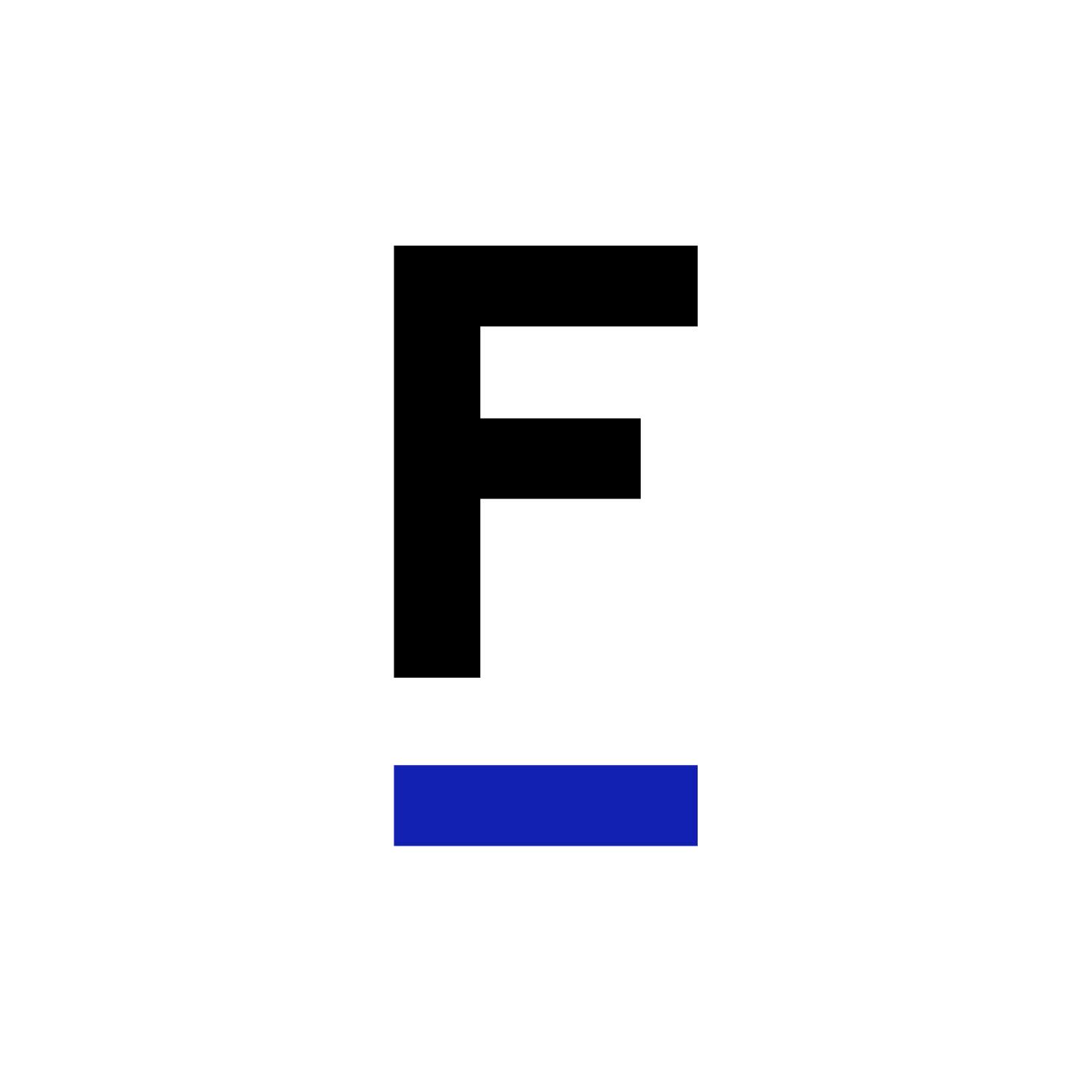 FOUNDRY Berlin I Zürich I New York Logo