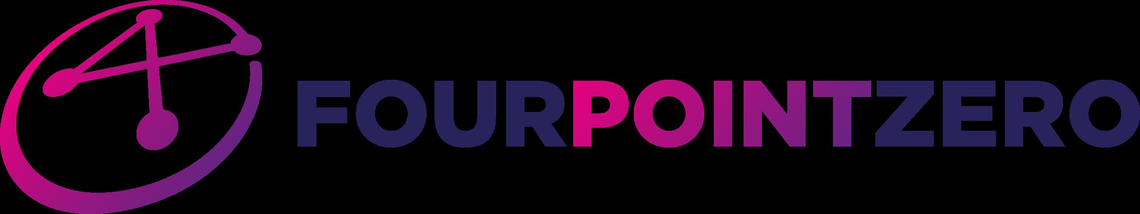 FourPointZero Recruitment Logo