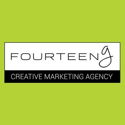 FourteenG Creative Marketing Agency logo