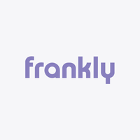 Frankly A/S Logo