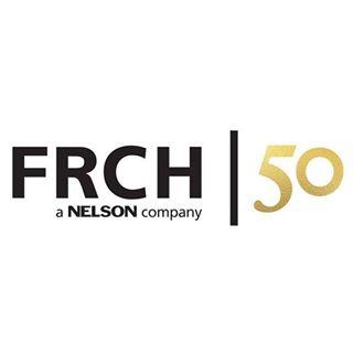 FRCH Design  Logo
