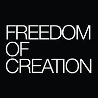 Freedom Of Creation UK Logo