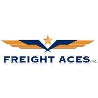 Freight Aces Logo