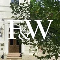 Frese & Wolff Logo