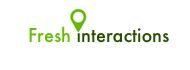 Fresh Interactions Logo