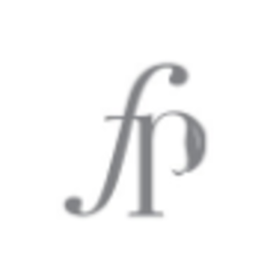 Fresh Picked Design Logo