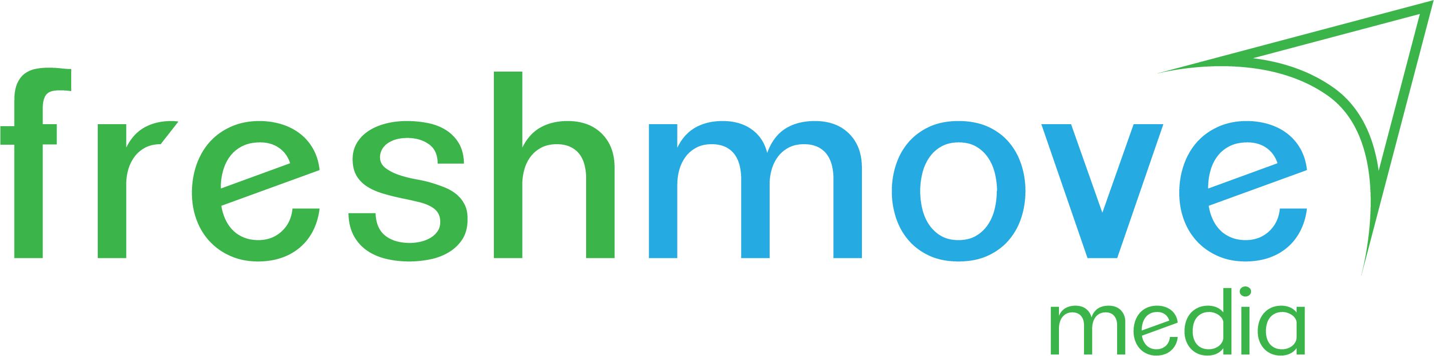 FreshMove Media Logo