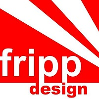 Fripp Design and Research Logo