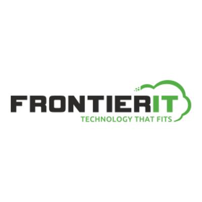 Frontier IT logo