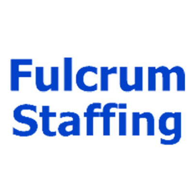 Fulcrum Staffing Logo