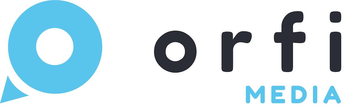 Orfi Media Logo