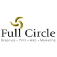Full Circle Graphics Logo